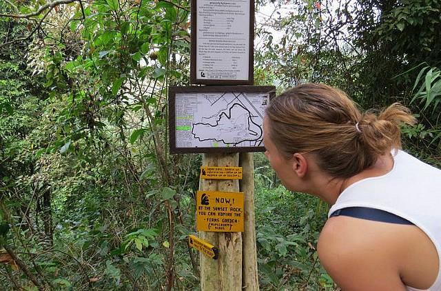 Cambodia 3 Kep National Park