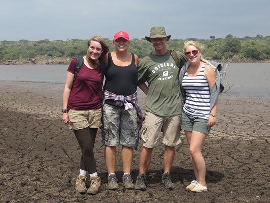 Volunteer Abroad with Original Volunteers