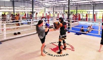 Thailand 1 Muay Thai