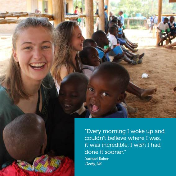 Volunteer In Uganda 2019 I From £52 50 I Original Volunteers
