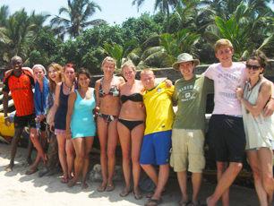 at-kokrobite-beach-ghana