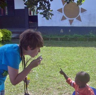Charlotte Constable – Ghana