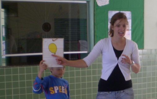 volunteer-Brazil