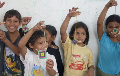 volunteer-Paraguay