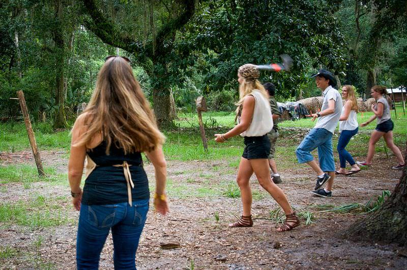 The_International_volunteers_improving_their_skills_at_throwing_axes