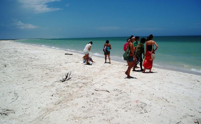 Volunteering in Mexico Merida